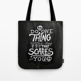 Eleanor Roosevelt.  Tote Bag