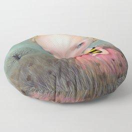 Andrew Floor Pillow