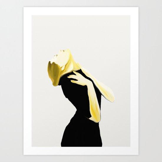 lust 1 Art Print
