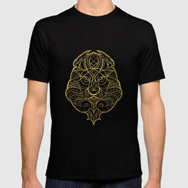 Leo Gold T-shirt