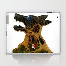 I Am The Night Laptop & iPad Skin