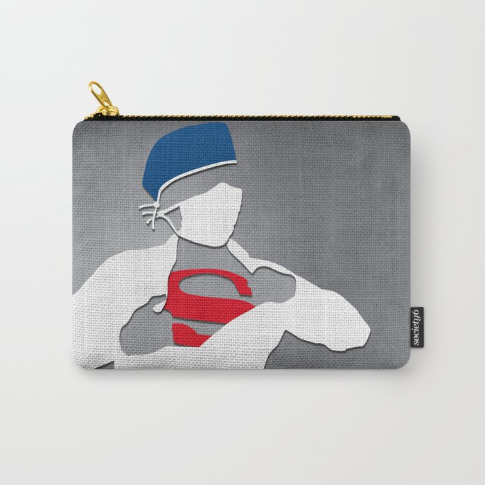 Surgery Carry-All Pouch
