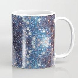 Space Mandala no11 Coffee Mug