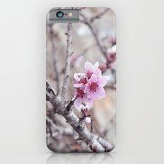 Her Secret is Patience iPhone 6s Slim Case