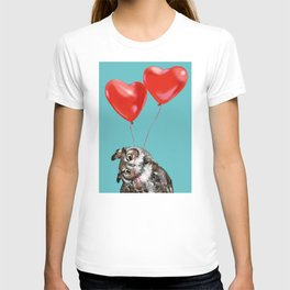 Owl with Love T-shirt