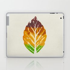 Leaf Cycle Laptop & iPad Skin
