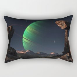 Endymion Rectangular Pillow