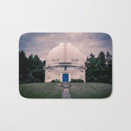 David Dunlap Observatory Richmond Hill Toronto Canada Bath Mat