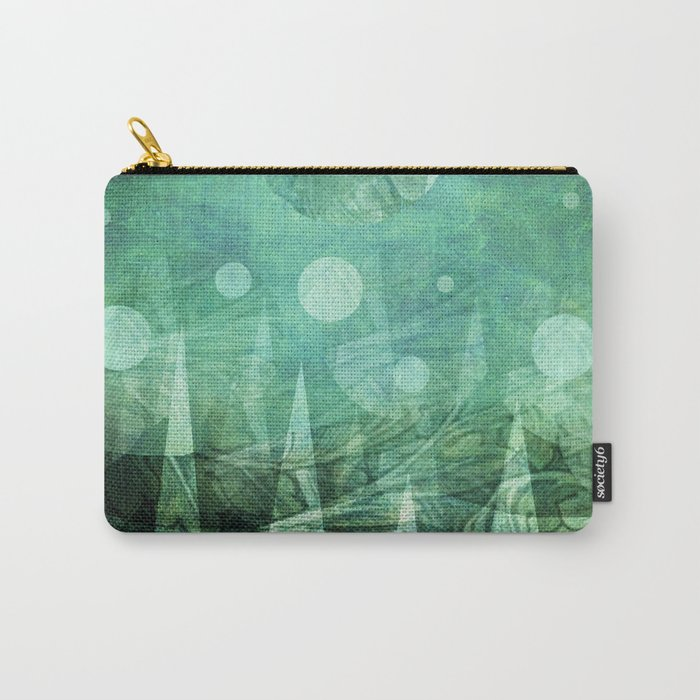 Tapestry of Light Carry-All Pouch