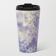 Purple Haze Metal Travel Mug