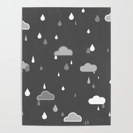 Grey Rains Poster