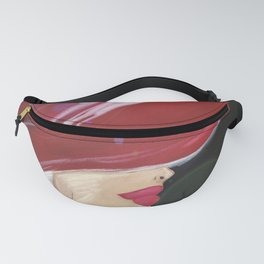 Red Hat Fanny Pack
