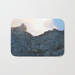 Table mountain a natural wonder Bath Mat