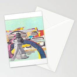 Pop 1 Stationery Cards