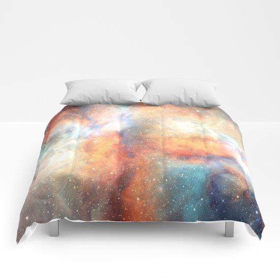 Nothing Went Wrong Comforters