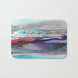 Drippy Waterworld Bath Mat