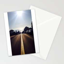Hill St. Stationery Cards