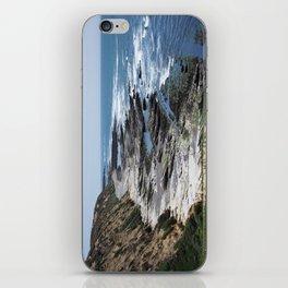 Montaña de Oro Shore I iPhone Skin