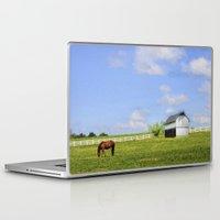 kentucky Laptop & iPad Skins featuring Kentucky by ThePhotoGuyDarren