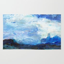 Castle Hill Rug