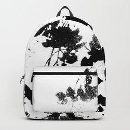 Floral Remains #Society6 #decor #buyart Backpack