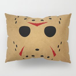 Friday the 13th Pillow Sham