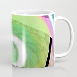 Rainbow 28 Coffee Mug