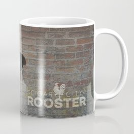 Cigar City Rooster | Strut Coffee Mug