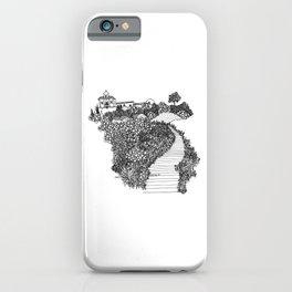 San Miguel Alto, Granada, Spain  iPhone Case