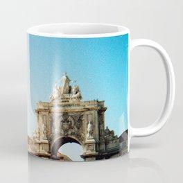 Lisboa #4 Coffee Mug