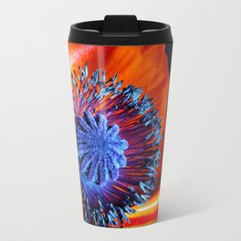 poppy dreams Travel Mug