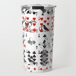 Clipped Wings Deck Travel Mug