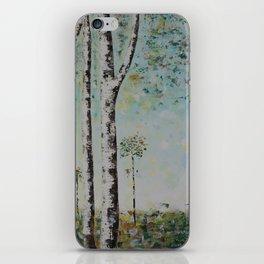 Forrest Birch #1 of 3 iPhone Skin