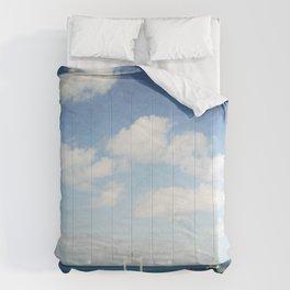 Carribean sea 7 Comforters
