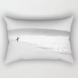 California Surfer Rectangular Pillow