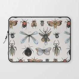 Entomology Laptop Sleeve
