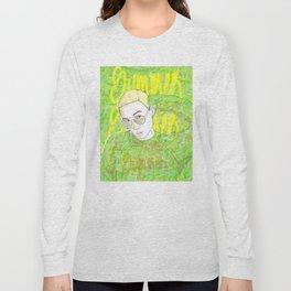 K e e B o m b Long Sleeve T-shirt