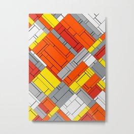 Bifröst 2 Metal Print
