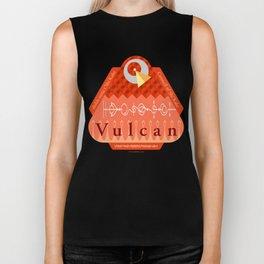 Welcome to Vulcan Biker Tank