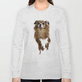 rossi foxy Long Sleeve T-shirt
