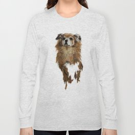 rossi foxy Long Sleeve T-shirt