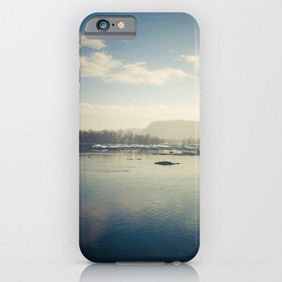 calm iPhone & iPod Case