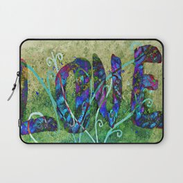 A Fractal of Love Laptop Sleeve