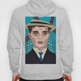 Buster Keaton Hoody