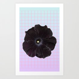Flower Aesthetic I Art Print