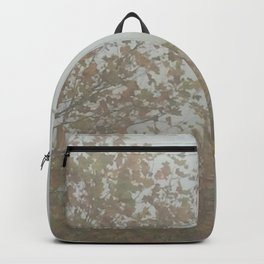 Trees in the Mist Backpack