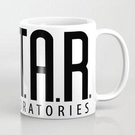 Starlabs logo Mug