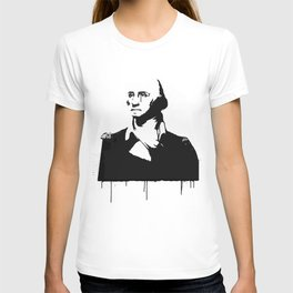 George Washingtear T-shirt