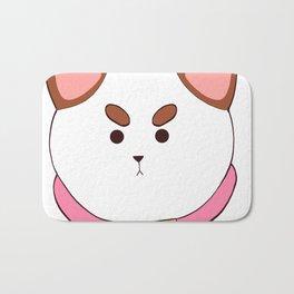 Puppycat Bath Mat