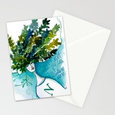 Mother N Stationery Cards